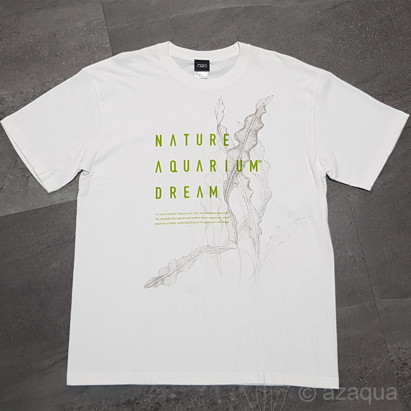ADA T-shirt Dream