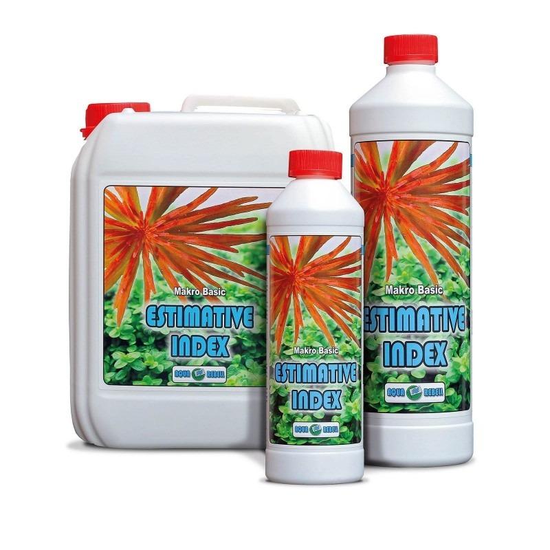 Aqua Rebell Makro - Estimative Index plantenvoeding