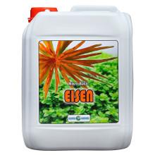 Aqua Rebell Mikro - Basic Eisen 5000ml - complete aquariumplanten bemesting