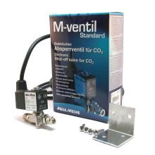 Aqua Medic CO2 Magneetventiel - M-ventil standaard