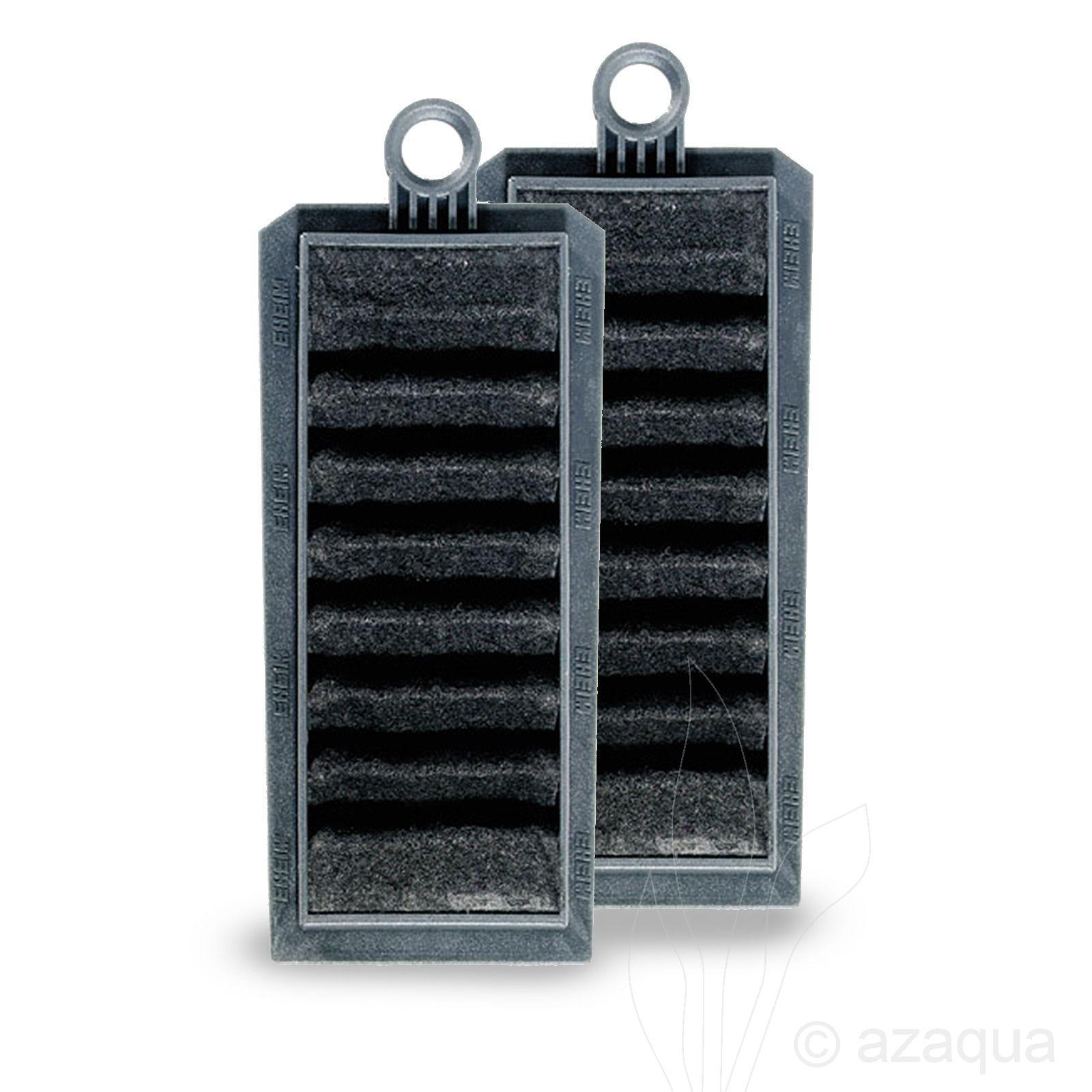Eheim Carbon cartridge to Liberty