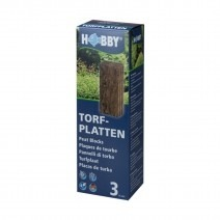 Hobby Turfplaten (3pcs.)