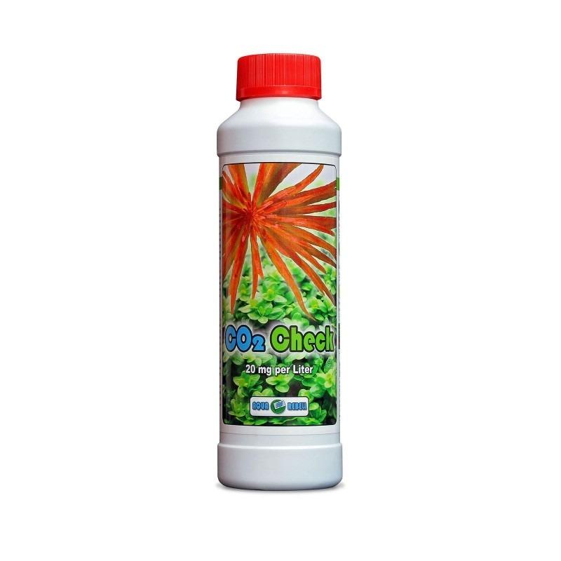Aqua Rebell CO2 check 20 mg/l - CO2 indicator liquid