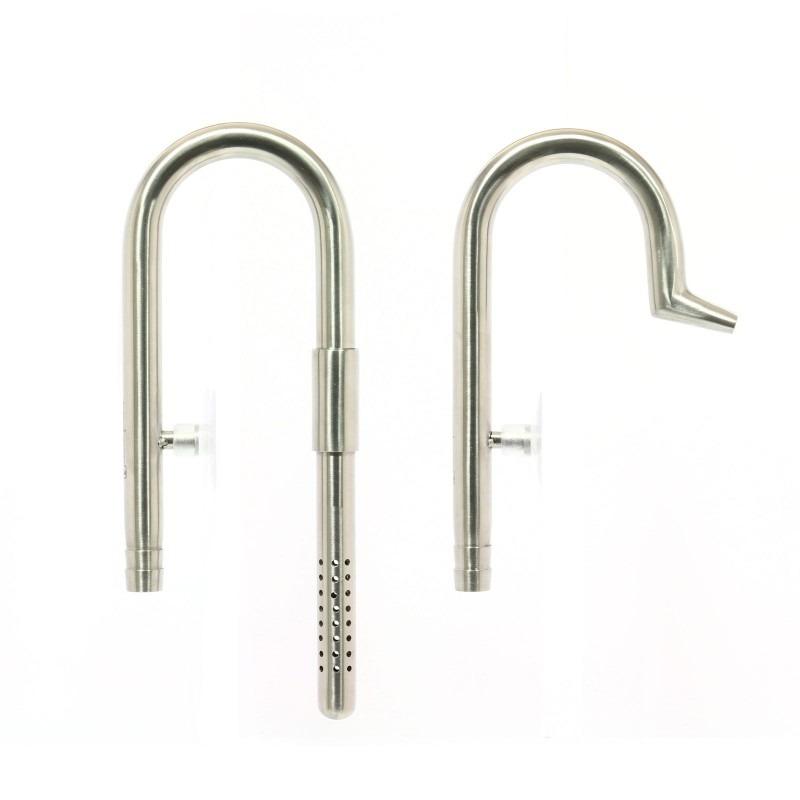 Azaqua Metal Pipe Set 13S