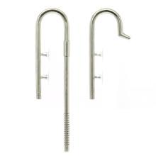 Azaqua Metal Pipe Set 13L