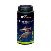 HS Aqua Freshwater Granules XS 400ml
