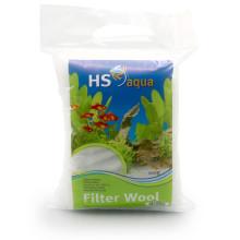 Filter wool, white 100 grams