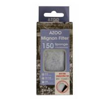 AZOO Sponge filter Mignon