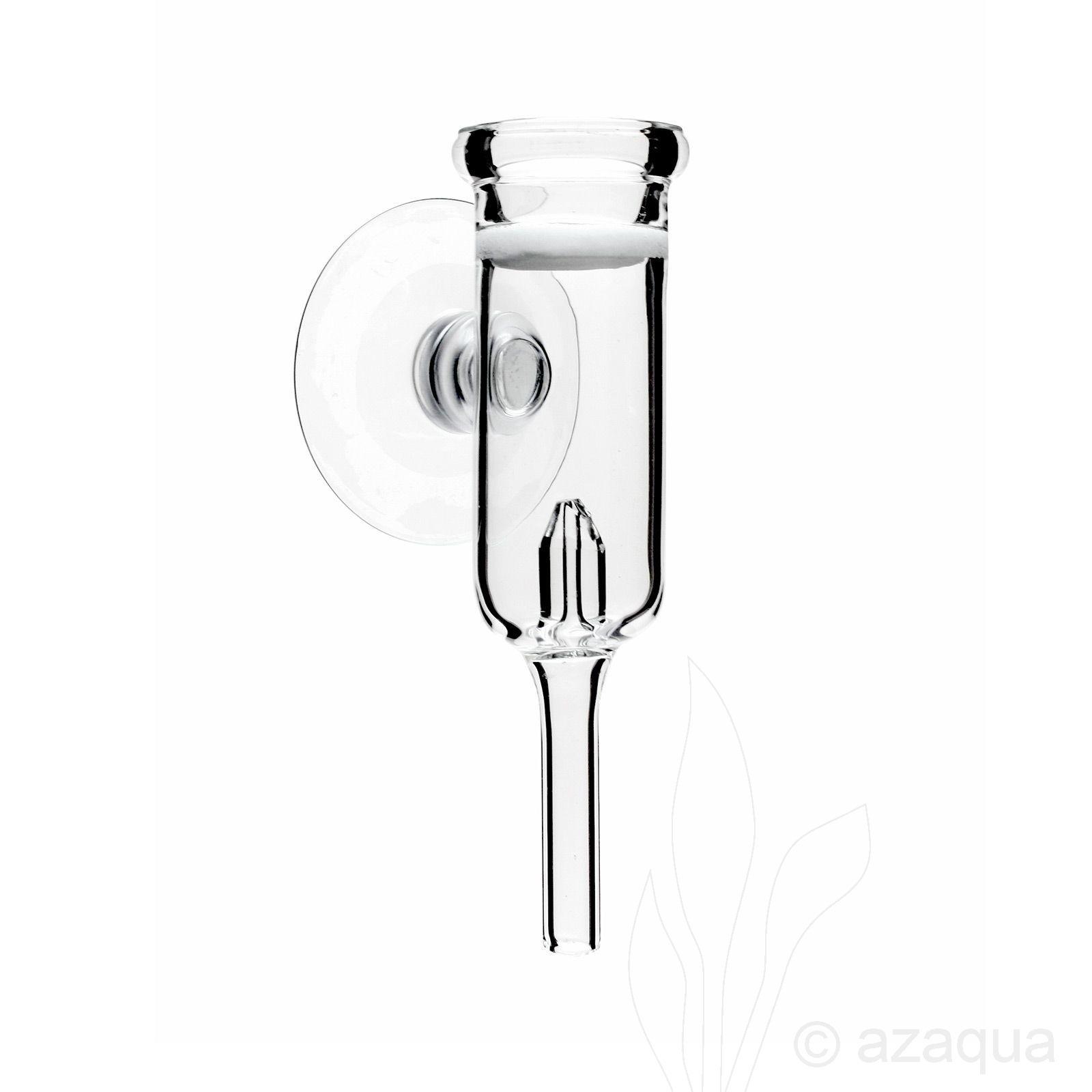 Azaqua CO2 diffusor COMBI