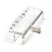 Azaqua Maintenance Tool Holder Acrylic