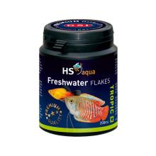 HS aqua Freshwater Flakes 200ml