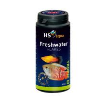 HS aqua Freshwater Flakes 400ml