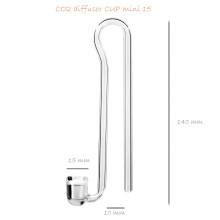 Azaqua CO2 diffusor mini CUP 15