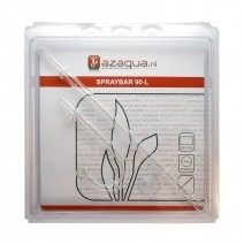 Azaqua Spray Bar glas 90-L