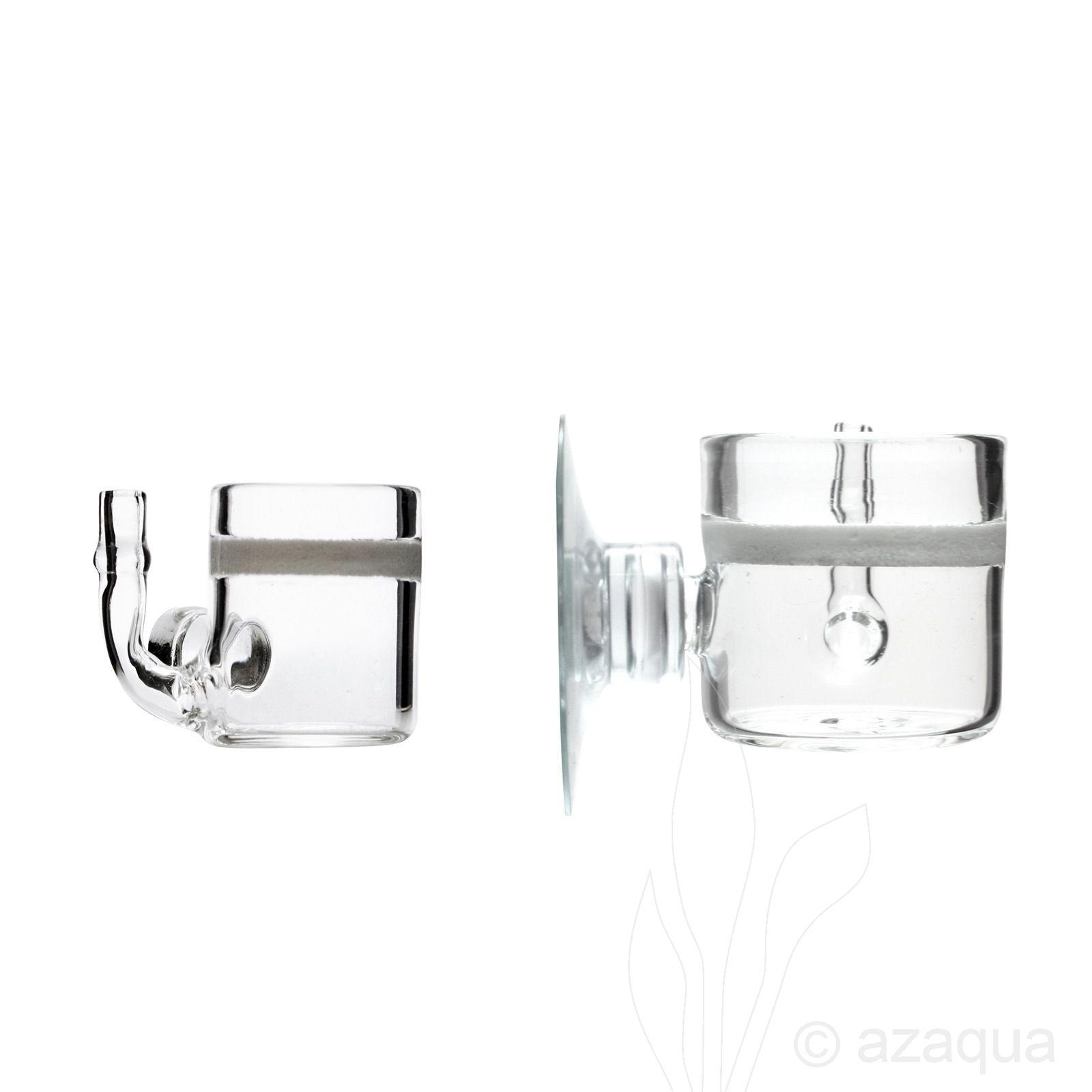 Azaqua CO2 diffusor POT