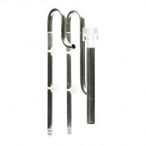 Stainless Steel Skimmer Set