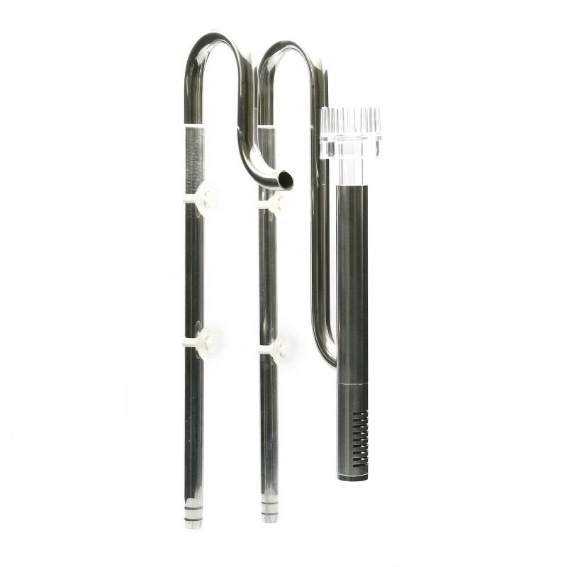 Stainless Steel Skimmer Set