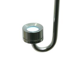 CO2 diffusor Edelstaal 15