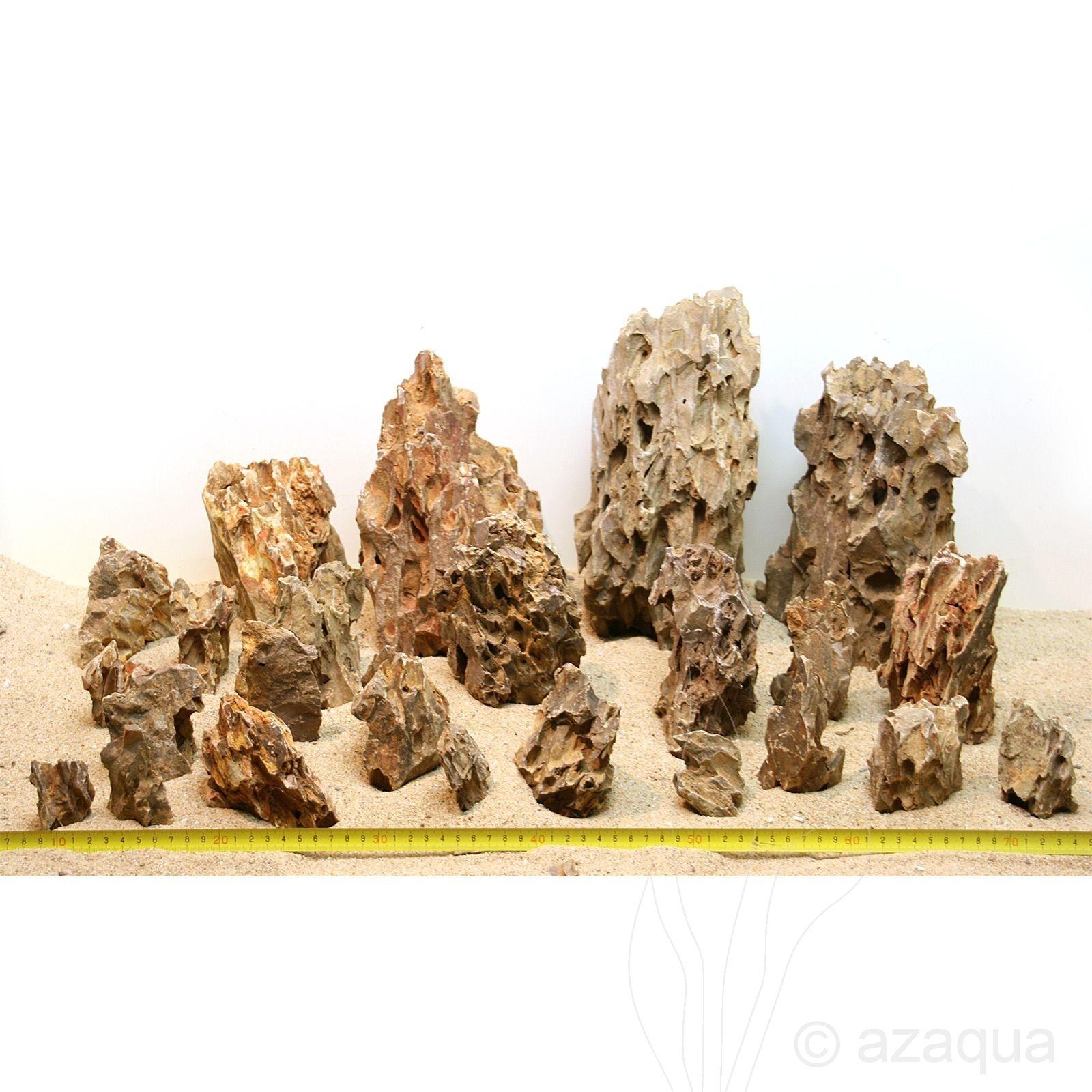 Dragon Stone - stenen voor het aquarium
