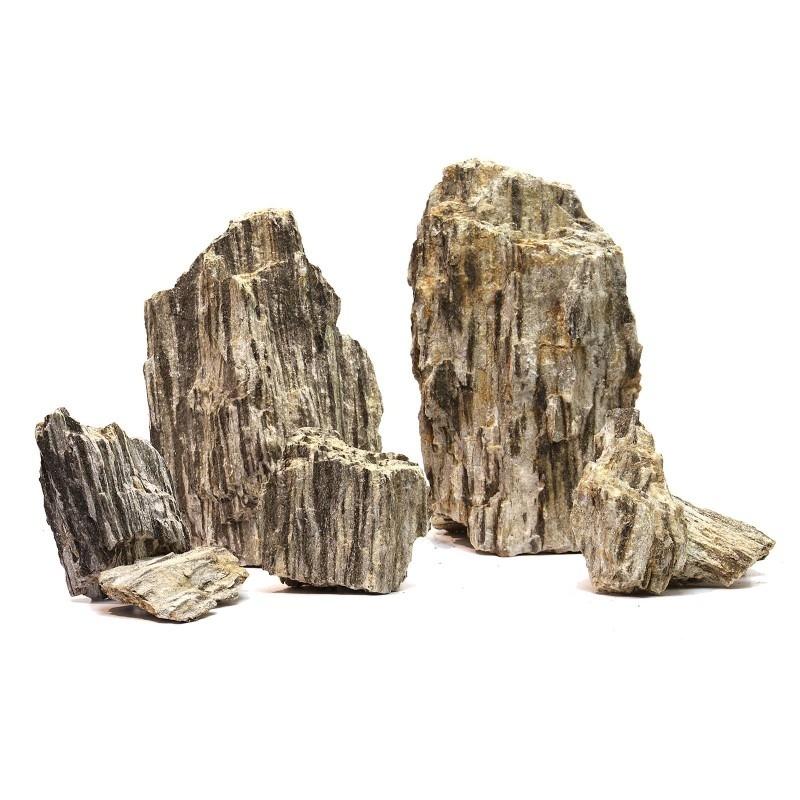 Glimmer Wood Rock