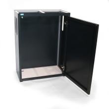 ILA aquarium meubel (36x22x80cm) antraciet
