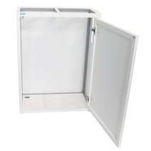ILA aquarium meubel (45x27x80cm) wit