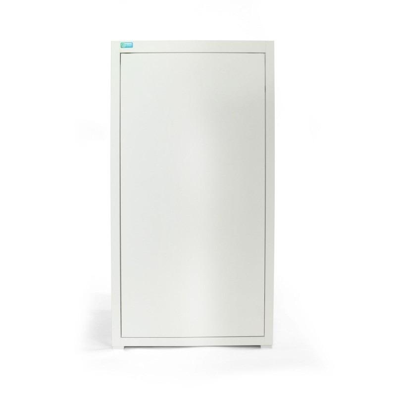 ILA aquarium meubel (45x35x80cm) wit