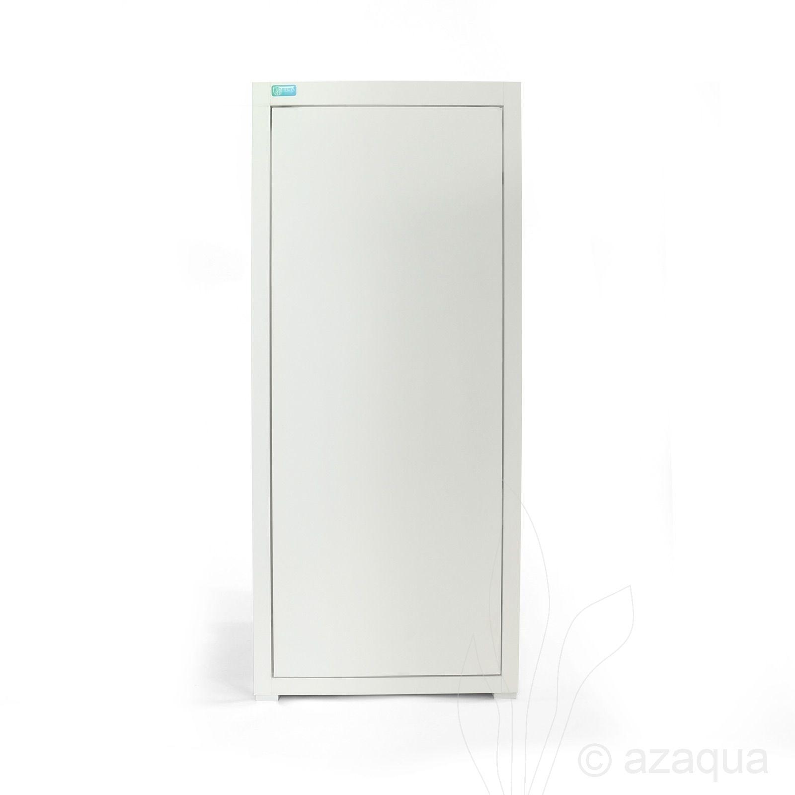 ILA aquarium furniture (36x22x80cm) white