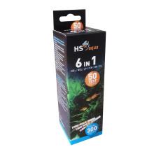 HS Aqua Test Strips 6 in 1