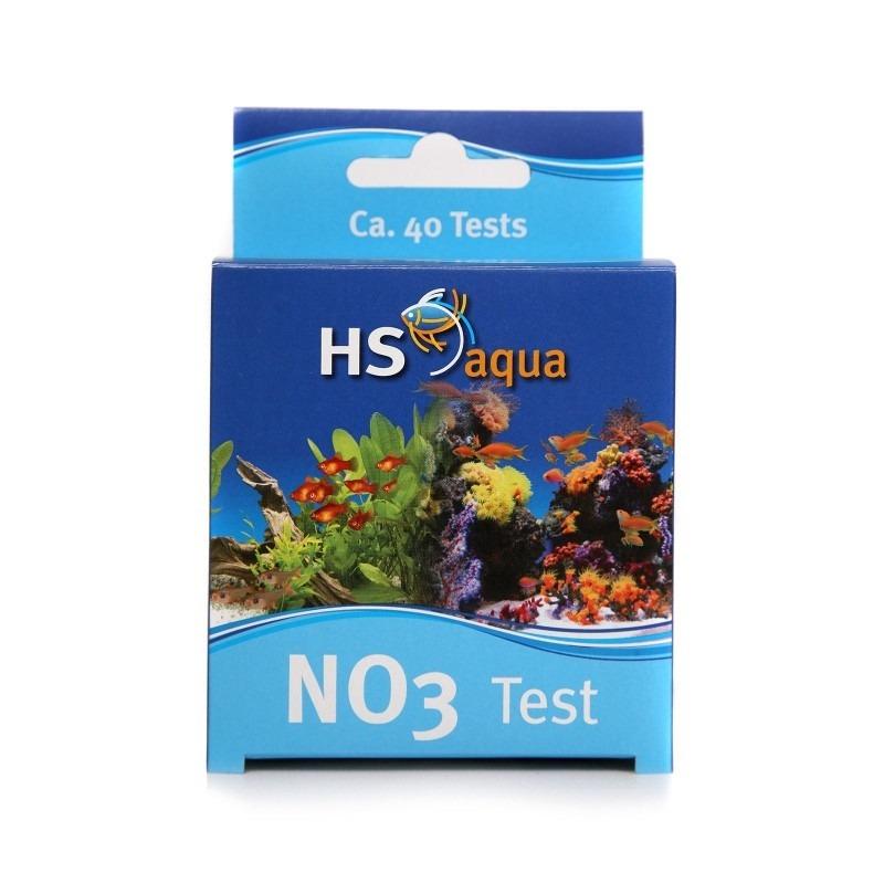 HS Aqua NO3-test (nitraat)