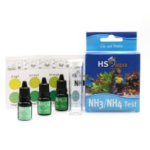 HS Aqua NH3/NH4-test (Ammoniak en Ammonium)