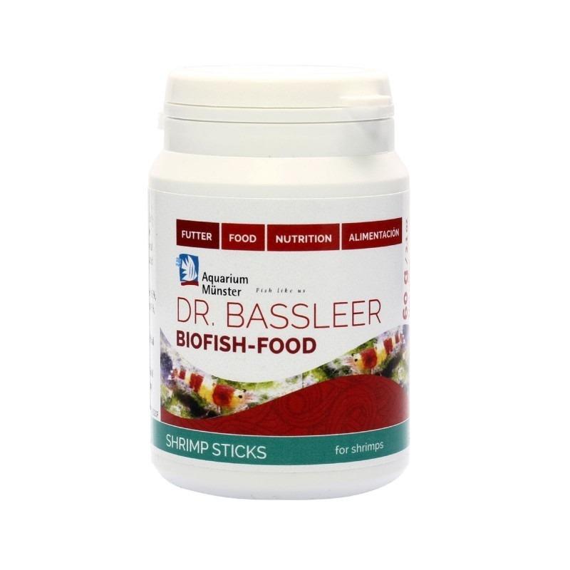 Dr. Bassleer Biofish Food Shrimp Sticks 60gram
