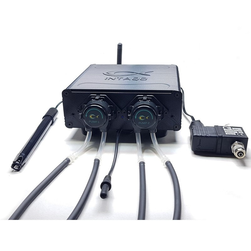 Intaqo LED Power device