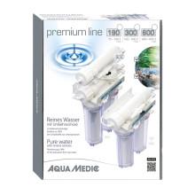 Aqua Medic premium line packaging