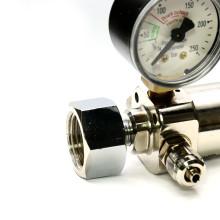 Azaqua CO2 adapter wegwerp naar hervulbaar