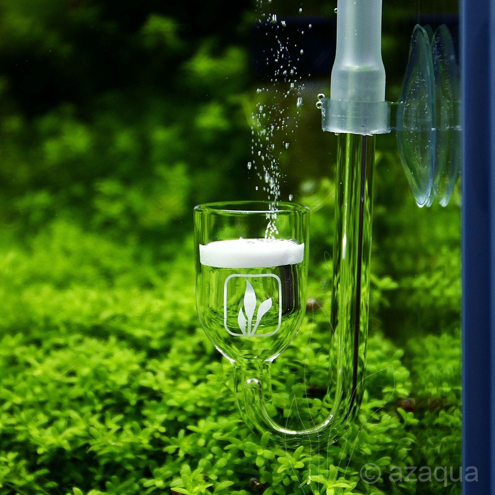 Azaqua CO2 diffusor BOWL 15