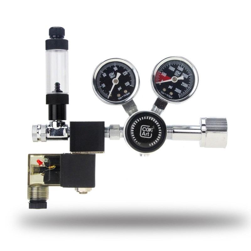 CO2Art PRO-SE Series