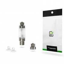 CO2Art Precision Stainless Steel Bubble Counter Kit