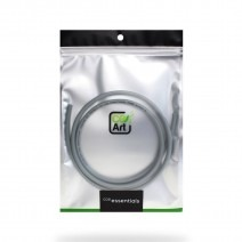 CO2Art CO2 Resistant Tubing zilver