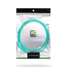 CO2Art CO2 Resistant Tubing transparant-groen