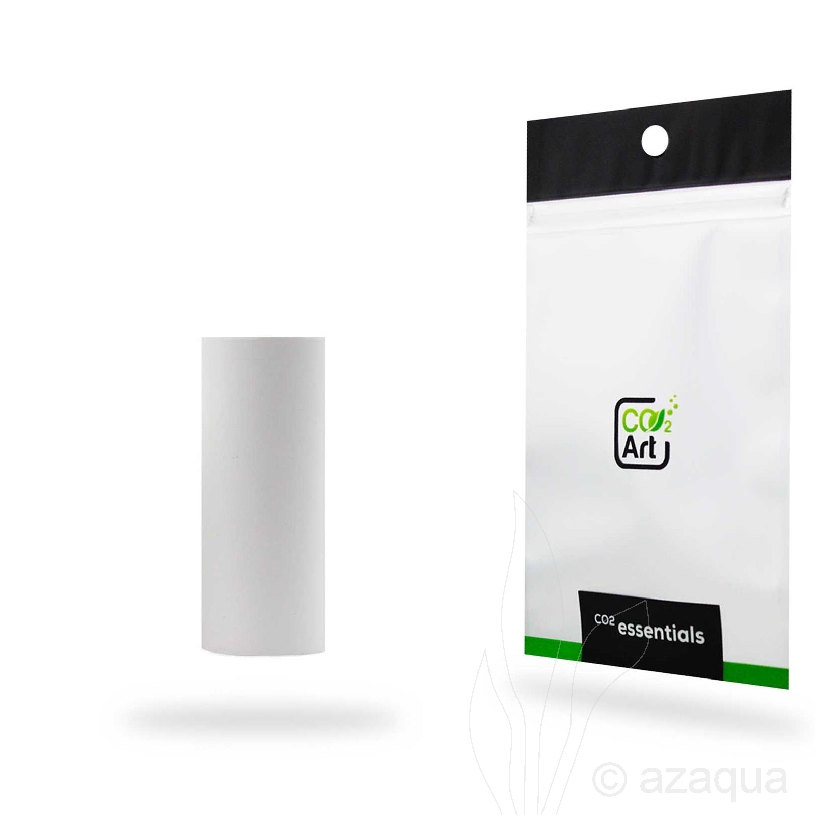 CO2Art Replacement Ceramic Membrane for CO2Art Inline Atomizers 12/16 -13mm