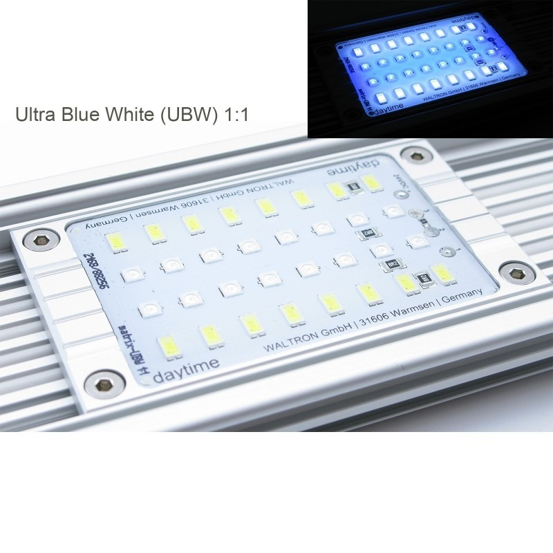 Daytime Matrix Module Ultra Blue White 1:1