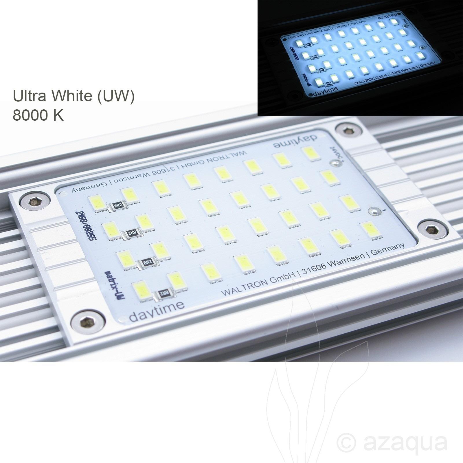 Daytime Matrix Module Ultra White