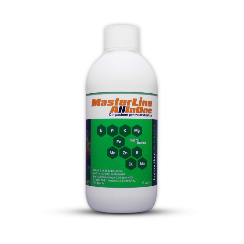 MasterLine All In One (500 ml)