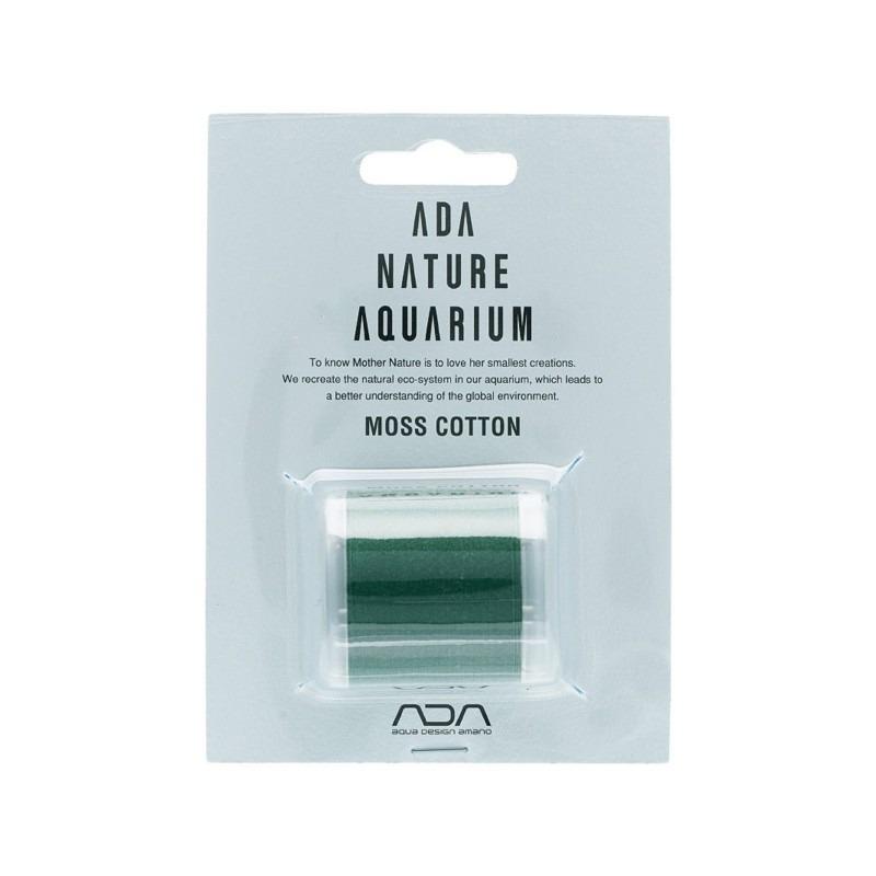 ADA Moss Cotton (200m) - mos vastbinden op hout