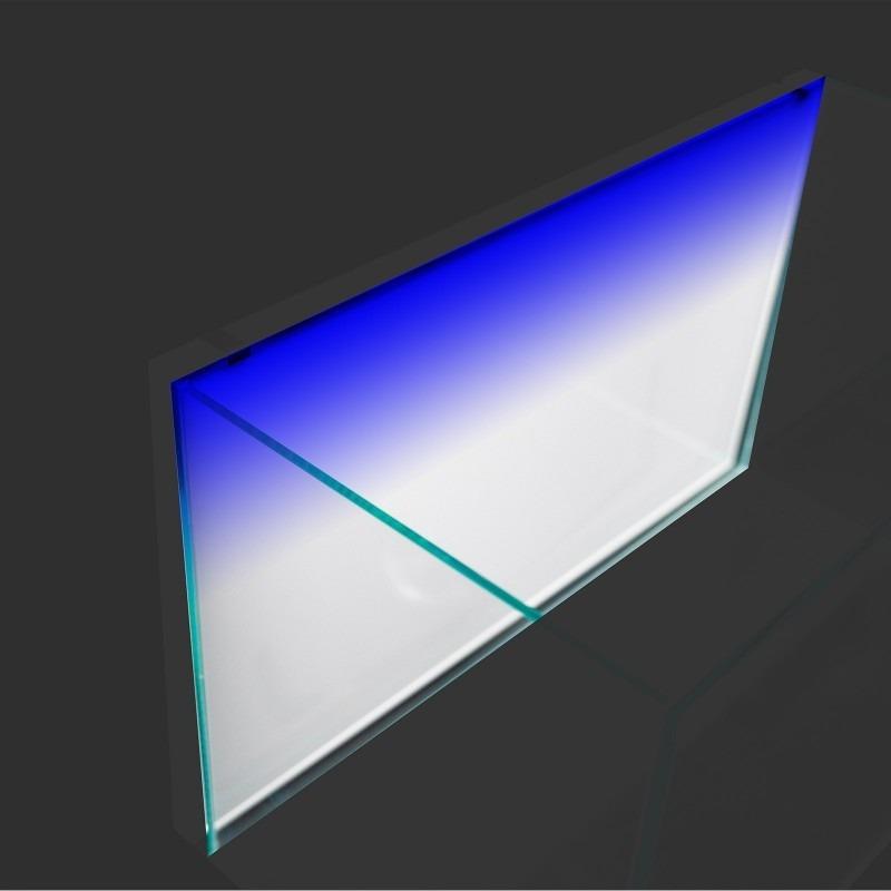 Lightground Gradient Film