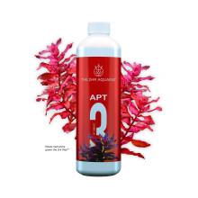 2Hr Aquarist APT3