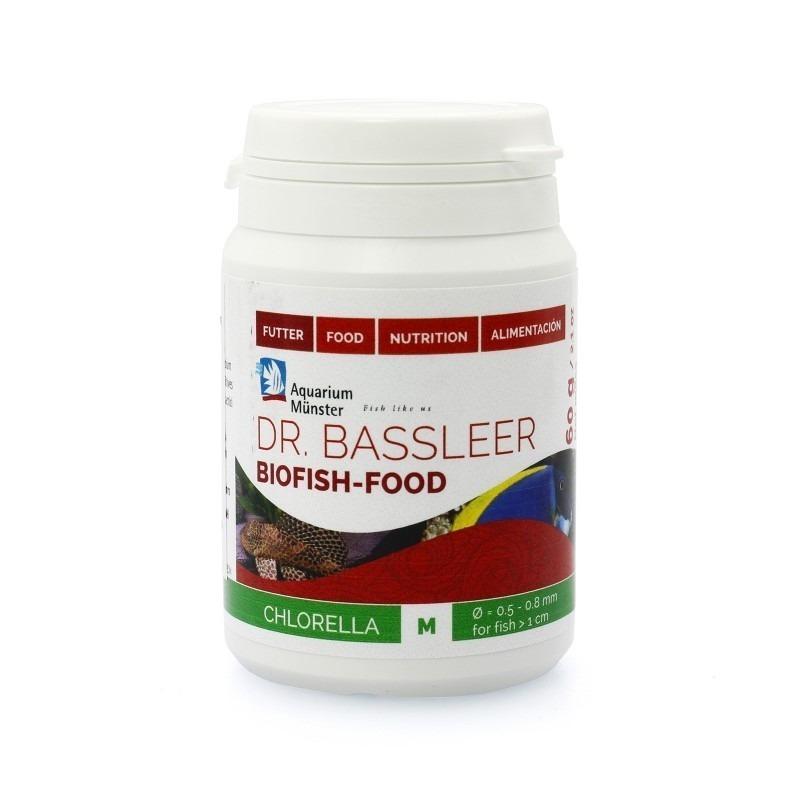 Dr.Bassleer Biofish Food chlorella