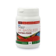 Dr.Bassleer Biofish Food green M - 60 gram