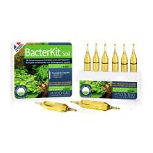 Prodibio Bacter Kit Soil 6 ampullen